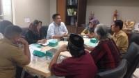 Rapat Perkara Perdata Kantor Kelurahan Ciputat