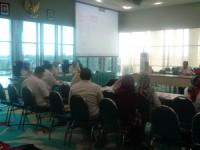 RAPIM Pembahasan RAPERDA Bersama Walikota Tangerang Selatan